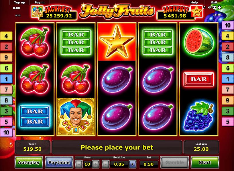 spielautomaten spielen tipps