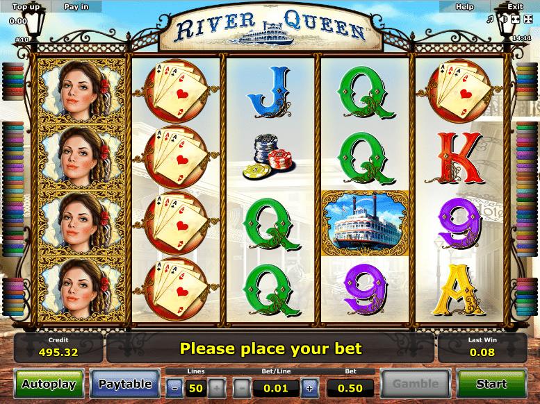 Casino Spiele River Queen Online Kostenlos Spielen