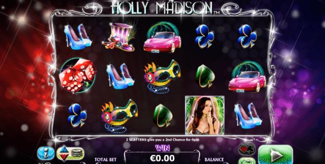 An Evening With Holly Madison Spielautomat Kostenlos Spielen