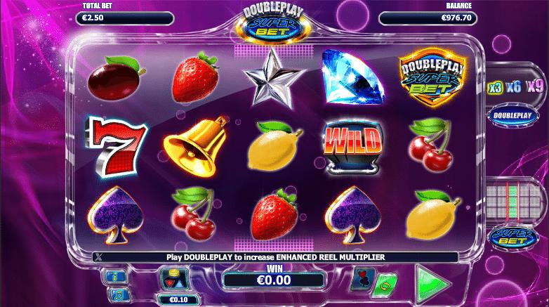Spielautomat Doubleplay Super Bet Online Kostenlos Spielen