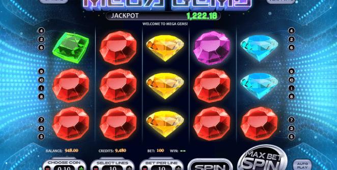 Casino Spiele Mega Gems Online Kostenlos Spielen