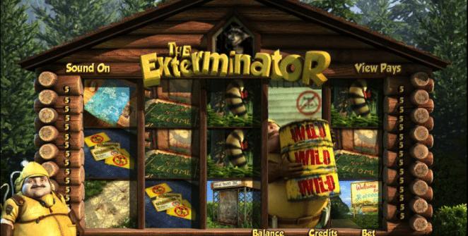 Casino Spiele The Exterminator Online Kostenlos Spielen