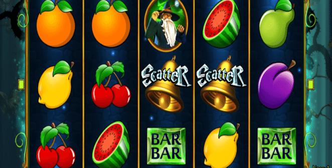 Spielautomat Bell Wizard Online Kostenlos Spielen