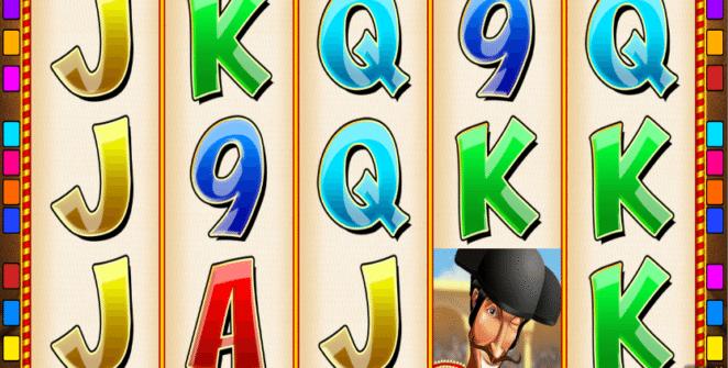 Spielautomat Corrida De Toros Online Kostenlos Spielen