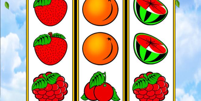 Kostenlose Spielautomat Fenix Play 27 Online