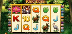 Spielautomat King Tiger Online Kostenlos Spielen