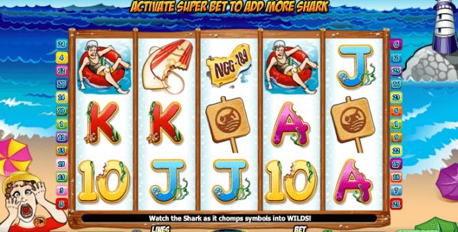Shaark Spielautomat Kostenlos Spielen