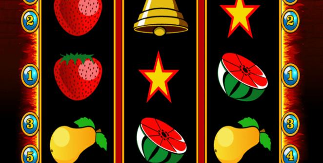 Magic Hot Spielautomat Kostenlos Spielen