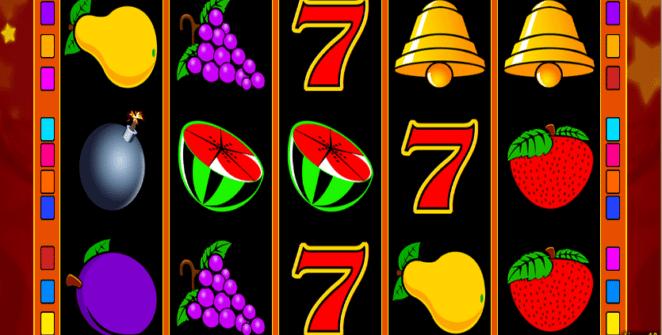 Poloautomat Magic Target Online Kostenlos Spielen