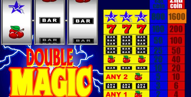 Casino Spiele Double Magic Online Kostenlos Spielen