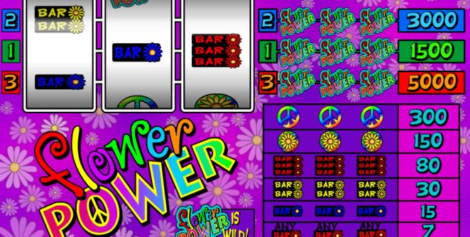 Casino Spiele Flower Power Online Kostenlos Spielen