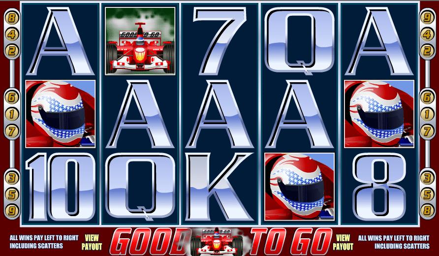 Spielautomat Good To Go Online Kostenlos Spielen