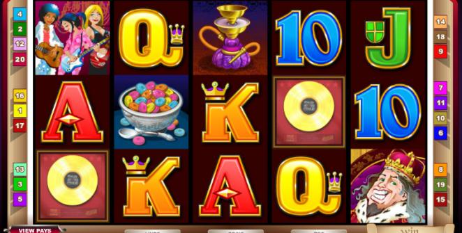 Casino Spiele Old King Cole Online Kostenlos Spielen