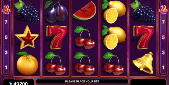 Dice and Roll Spielautomat Kostenlos Spielen