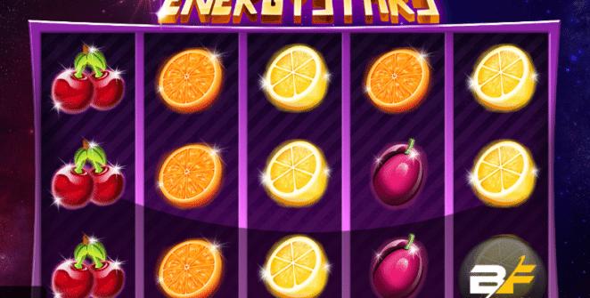 Casino Spiele Energy Stars Online Kostenlos Spielen