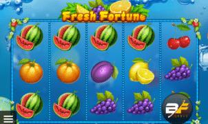 Fresh Fortune Spielautomat Kostenlos Spielen