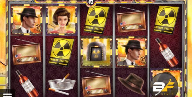 Mad Men and the Nuclear War Spielautomat Kostenlos Spielen