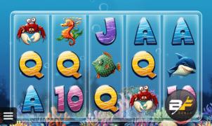 Spielautomat Ocean Reef BF Online Kostenlos Spielen