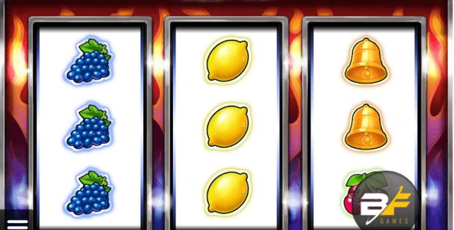 Kostenlose Spielautomat Stunning 27 Online