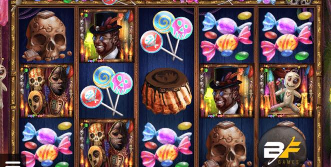 Voodoo Candy Shop Spielautomat Kostenlos Spielen