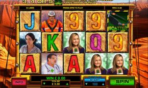 Spielautomat 33 Lives Online Kostenlos Spielen