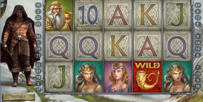 Casino Spiele Beowulf Online Kostenlos Spielen