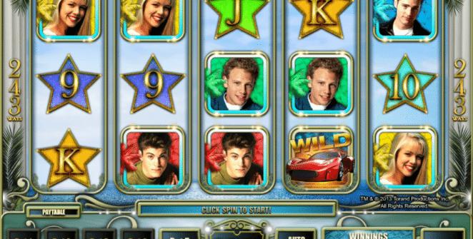 Spielautomat Beverly Hills 90210 Online Kostenlos Spielen