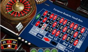 Roulette European Roulette Small Bets iSoft Online Kostenlos Spielen