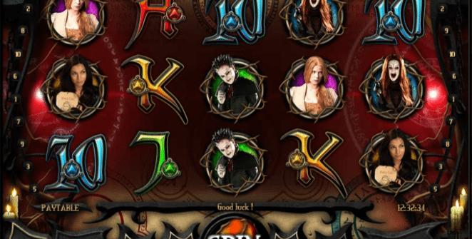 Kostenlose Spielautomat Hansel and Grettel: Witch Hunters Online