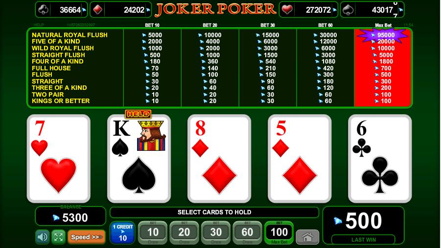 online casino deutsches
