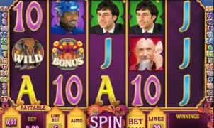 Casino Spiele The Love Guru Online Kostenlos Spielen