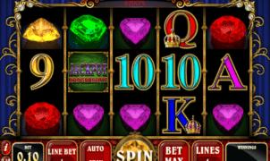 Spielautomat Mona Lisa Jewels Online Kostenlos Spielen
