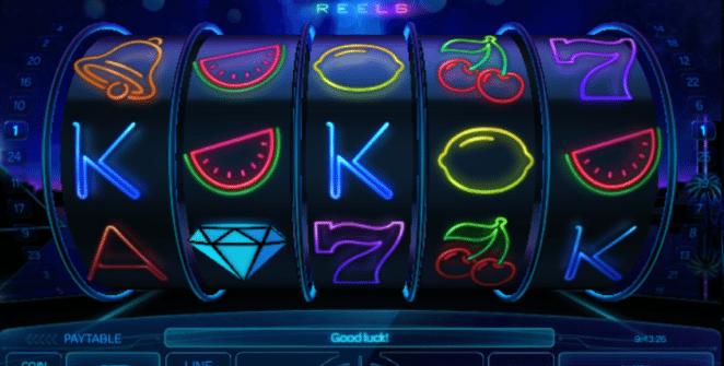 Casino Spiele Neon Reels Online Kostenlos Spielen