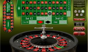 Roulette 3D iSoft Online Kostenlos Spielen