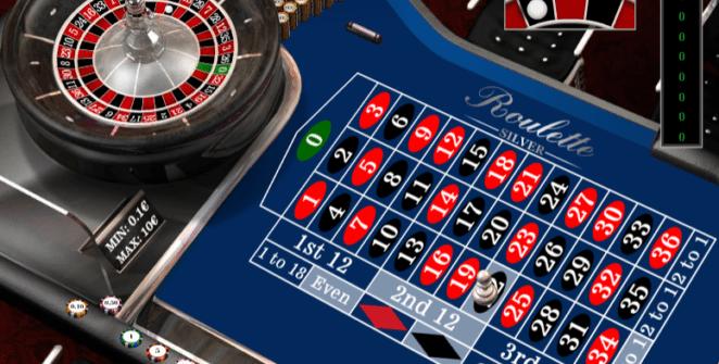 Roulette Silver iSoft Online Kostenlos Spielen