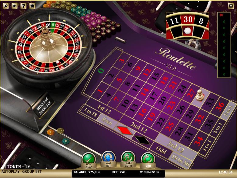 roulette zum spass spielen ohne anmeldung