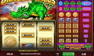 Casino Spiele Dragon Tales Online Kostenlos Spielen