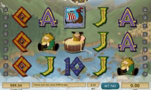Drunken Vikings Spielautomat Kostenlos Spielen
