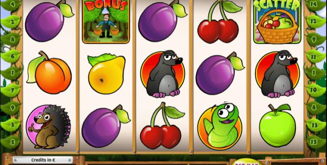 Gardener Spielautomat Kostenlos Spielen