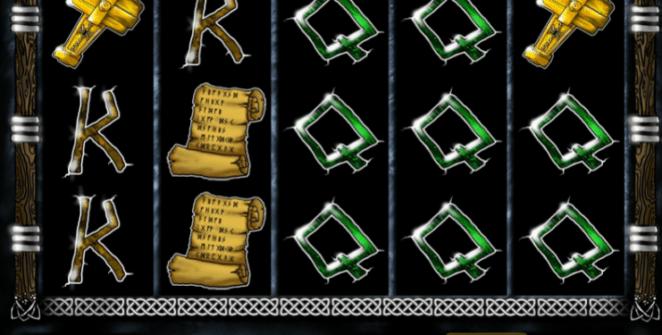 Casino Spiele Hammer of Thor Online Kostenlos Spielen