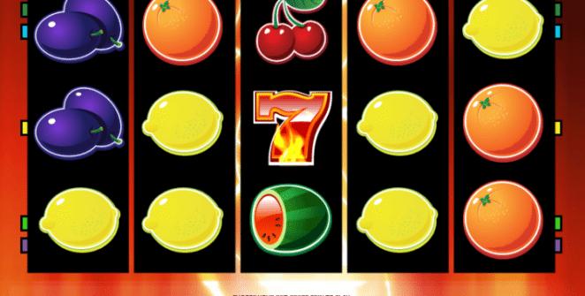 Hot Blizzard Spielautomat Kostenlos Spielen