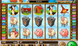 Kostenlose Spielautomat Barnstormer Bucks Online