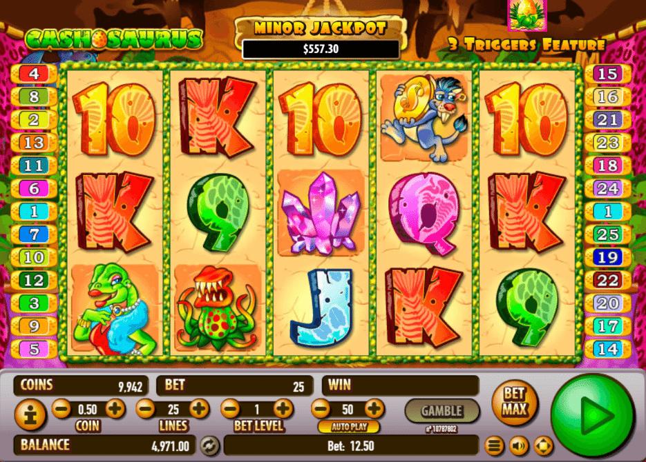 Lucky tiger casino no deposit bonus