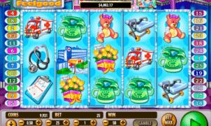 Spielautomat Dr. Feelgood Online Kostenlos Spielen