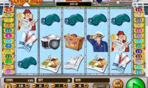 Flying High Spielautomat Kostenlos Spielen