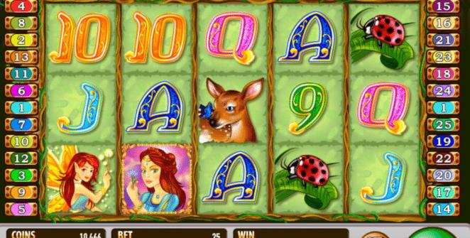Spielautomat Golden Unicorn Online Kostenlos Spielen