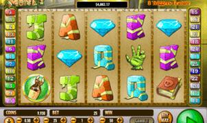 Spielautomat Mummy Money Online Kostenlos Spielen