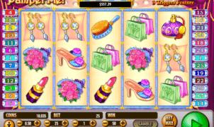 Pamper Me Spielautomat Kostenlos Spielen