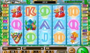 Kostenlose Spielautomat Pool Shark Online