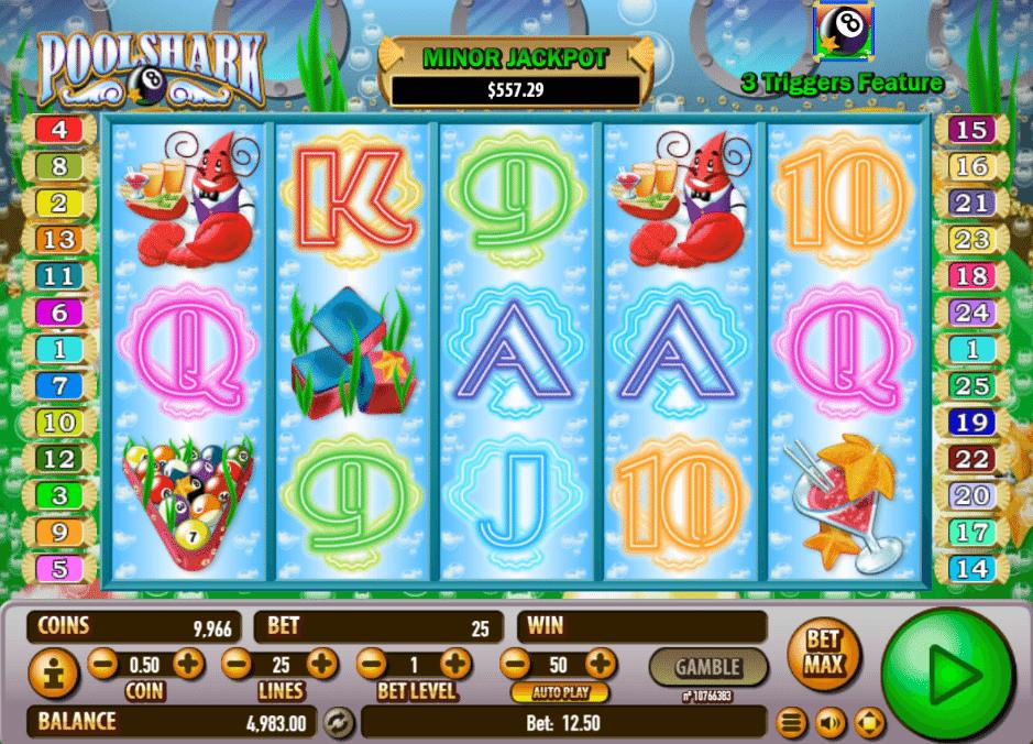 big 5 casino 5 frei spiele game